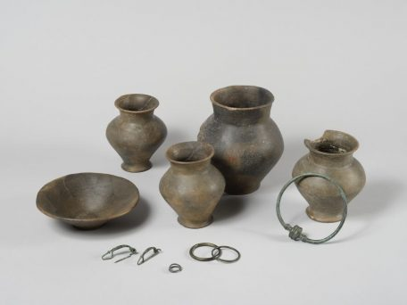 Cliché Bibracte, A. Maillier / Musée d'Epernay