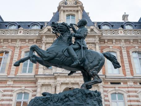 Château Perrier novembre 2020
