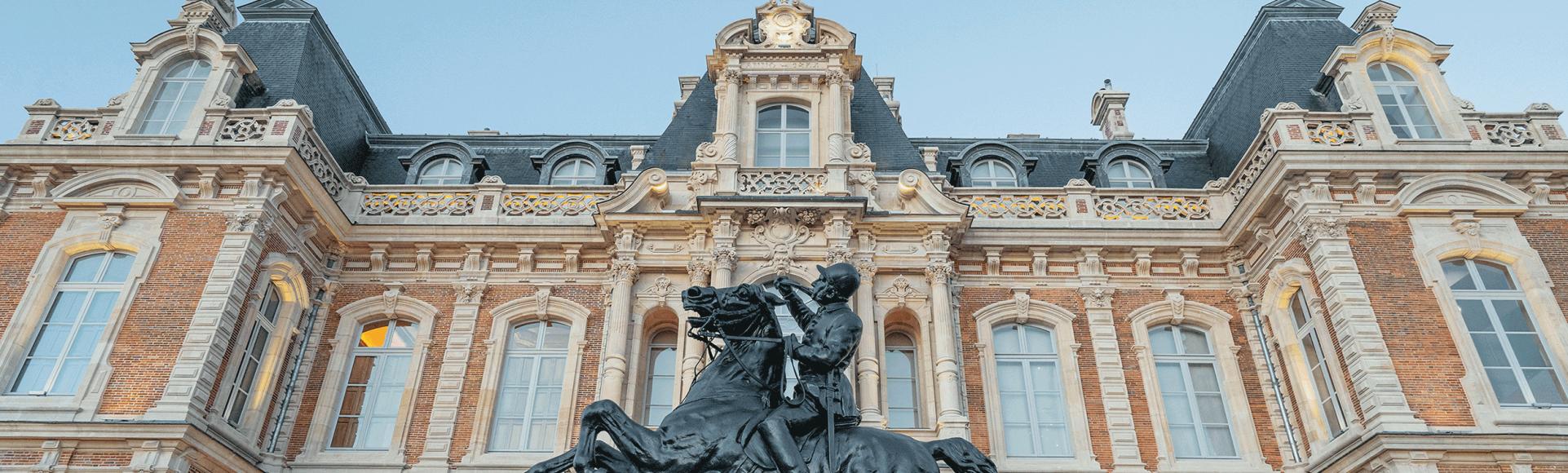 Château Perrier