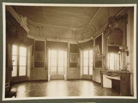 La salle historique